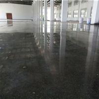 浙江(宁波)厂房地面无尘钢化地板施工处理