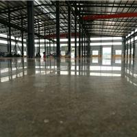长安工厂水泥地面起灰的原因以及处理方案