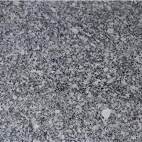 天然石材 芝麻黑花岗岩建筑材料