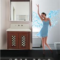 供应全铝浴室柜