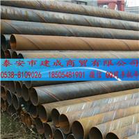 济南焊管 国标镀锌管价格 泰安螺旋管批发