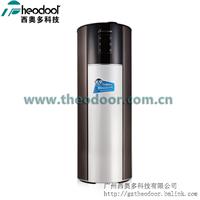 供应西奥多空气能热水器X91.5匹300L空气能