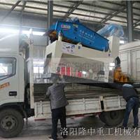隆中重工专业销售细沙回收机