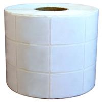 空白纸标签-空白不干胶标签-卷筒标签