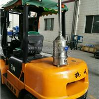 深圳哪里有叉车尾气净化器颗粒捕集器销售?