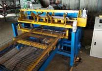 供应经济新型鸡笼子焊机