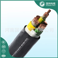 供应郑州电线电缆,NH-YJV 3*240 2*120
