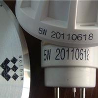 供应杭州一维码喷码机价格 小字符喷码机