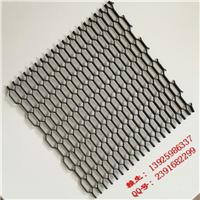 厂家直销墙面铝网板,条形铝板丝网,铝板装饰网公司