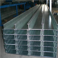 供甘肃h型钢材和兰州c型钢厂家直销
