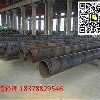 西南地区碳素钢卷管打桩用大口径钢管厂家
