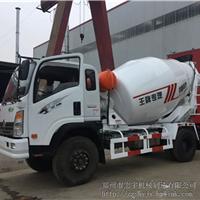 供应 混凝土搅拌运输车 混凝土搅拌站