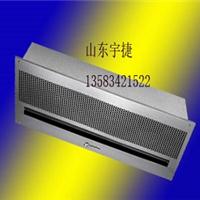 供应RM-6340Z型轴流式节能顶吹式风幕机参数