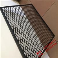 滚涂铝板冲孔网价格,造型铝钢板网定制,铝板冲孔网批发厂家