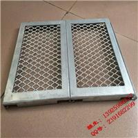 定制高铁围栏拉伸铝板网,建筑模板铝板钢板网,铝网板长度
