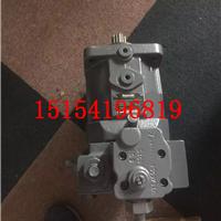 供应泵车臂架泵A7VO55LRDS力士乐液压泵