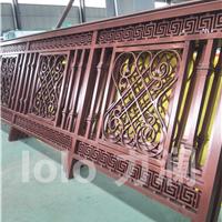 杭州力澜护栏有限公司-中国风护栏仿古护栏
