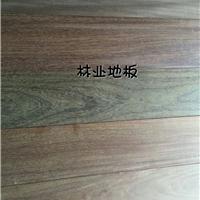供应重蚁木实木地板工装环保家装素板装饰板