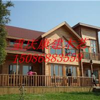 供应重庆木房子可出租的小木屋岗亭树屋