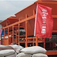 供应高铁水泥黄土拌合设备
