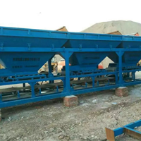 供应WZB-400型稳定土厂拌设备