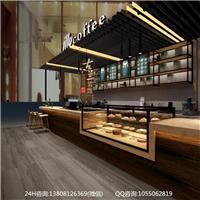 拉萨illy咖啡厅-成都咖啡厅装修设计公司