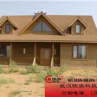 【电话13638687612】武汉欧式木屋OLN-M005