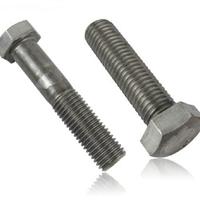 供应M16*60本色螺丝,螺栓