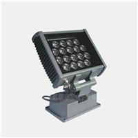 供应18W方型大功率户外防水LED投光灯