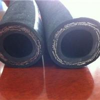 供应鼎丰牌高压钢丝编织胶管