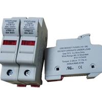 供应UL认证VRB10-CC熔断器底座,保险丝座