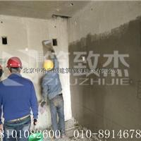 二衬混凝土强度检测不过关怎么办