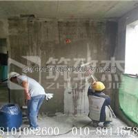 混凝土表面强度不够需要用什么材料解决