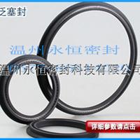 供应优质聚四氟乙烯蓄能弹簧泛塞封密封圈