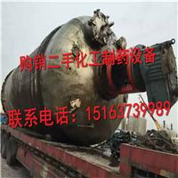供应二手70吨70立方不锈钢生物发酵罐