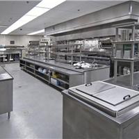 深圳承接厨房工程|承接酒店厨房工程
