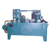 旋压机械液压系统