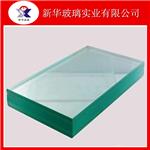 夹层玻璃 双钢化夹层6.38~12.38mm