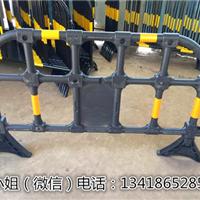 铁马塑料护栏产品说明 隔离塑料护栏规格