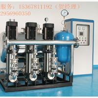 安徽阜阳市供水设备厂家华中华振品牌