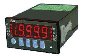 供应AXE 微电脑型盘面式控制电表