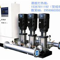 安徽合肥二次供水设备厂家华振供水水供中华