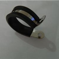 汽车专用管夹生产厂家 宝鸡福莱通R/U型管夹