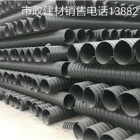 供应市政排水管道