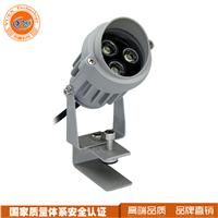 led生产厂家新品遮光暖白光3W 5Wled小射灯
