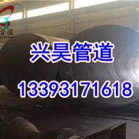 螺旋焊管生产厂家