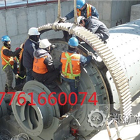 供应球磨机生产厂家高效节能磨矿设备
