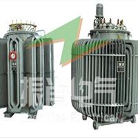 供应油浸式调压器