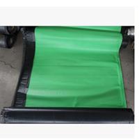 CPS湿铺强力交叉膜快速反应粘沥青防水卷材