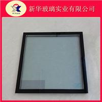 供应加工高品质LOW-E中空玻璃 钢化中空玻璃
